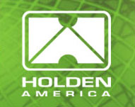 Holden America | Leader in Vehicle Securement